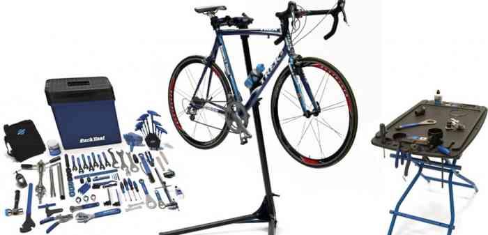 Мелкий ремонт велосипедов