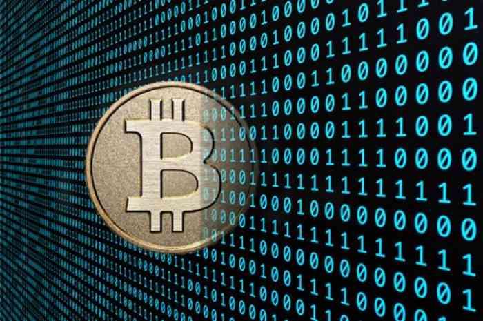 Создаем информационный сайт про криптовалюты
