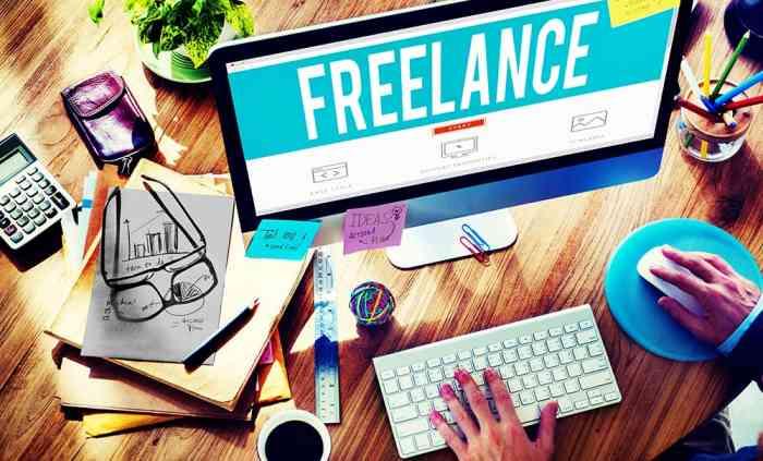 Быть фрилансером это свобода выбора «работодателей»