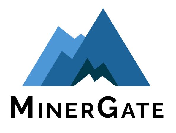 Известный сайт MinerGate