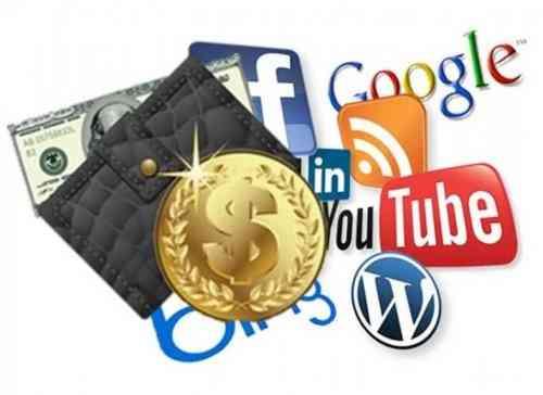 Заработок в интернете с вложениями
