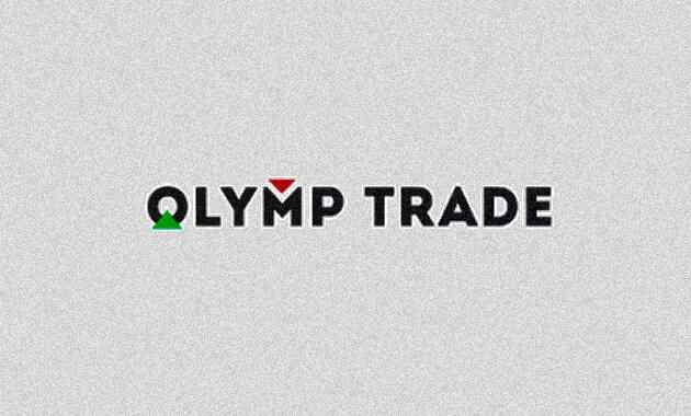 Регистрация на сайте OlympTrade Affiliate