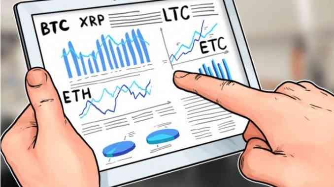 Торговля биткоинами и другими криптовалютами