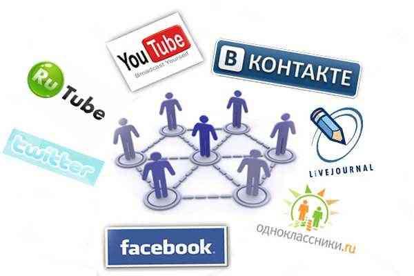 Зарабатываем на рекламе в социальных сетях