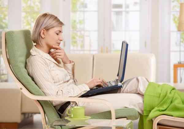 Благодаря интернет-работе инвалиды чувствуют себя полноценными людьми