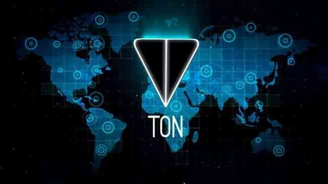 Криптовалюта TON (Gram)