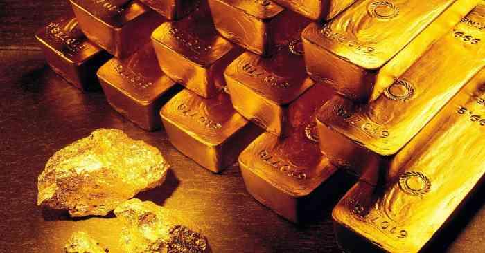 Золото не имеет срока годности и не портится