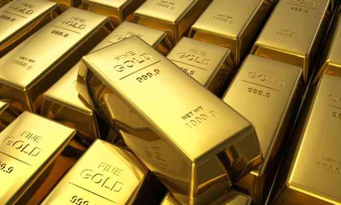 Способы инвестирования в золото в 2018 году
