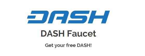 Краны Dash