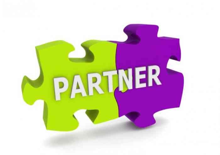 Партнёрские программы, или просто партнёрки