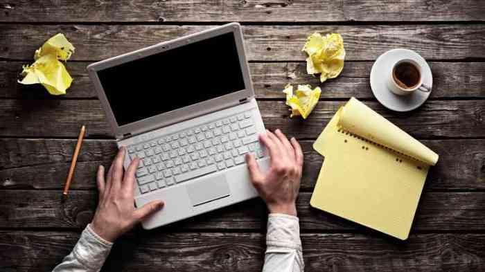 К текстам для публикации в интернете есть дополнительные требования