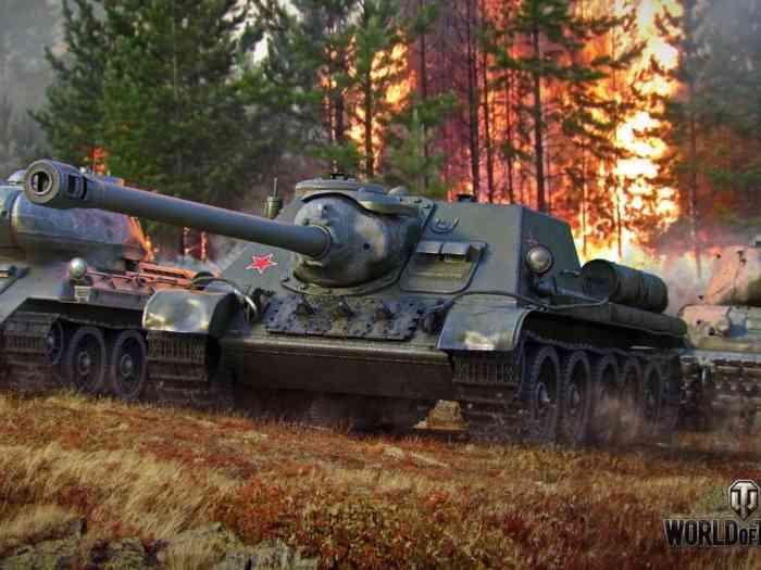 Прокачка танков за деньги