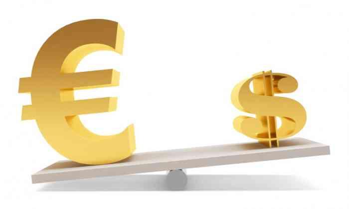«Продать EUR/USD»