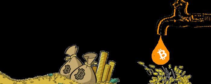 Bitcoin – самая популярная и самая дорогая криптовалюта