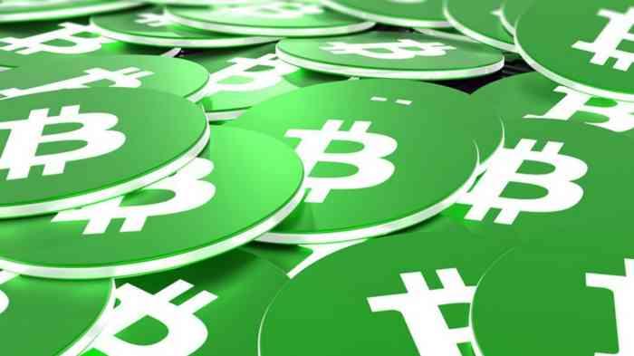 Краны Bitcoin Cash