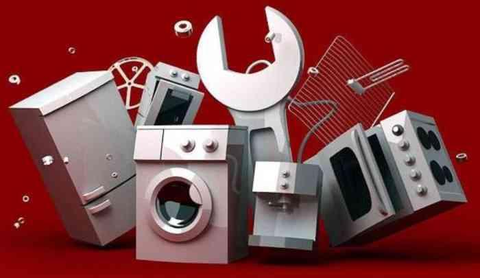 Бизнес на ремонте бытовой техники и электроники