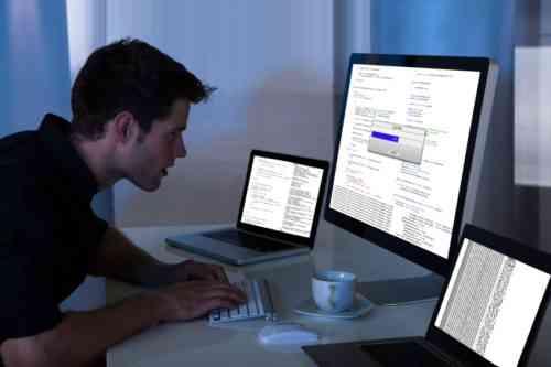 Заработать зная программирование