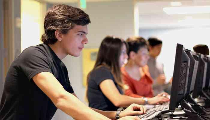 Удаленная работа через интернет для школьников и подростков