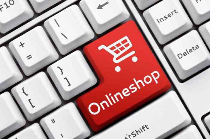 Создание своего Интернет-магазина