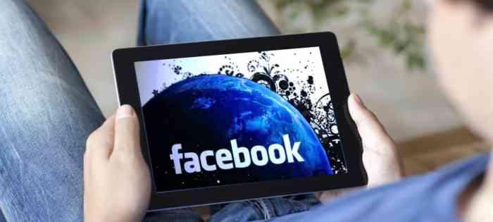 Заработок в интернете с помощью Facebook