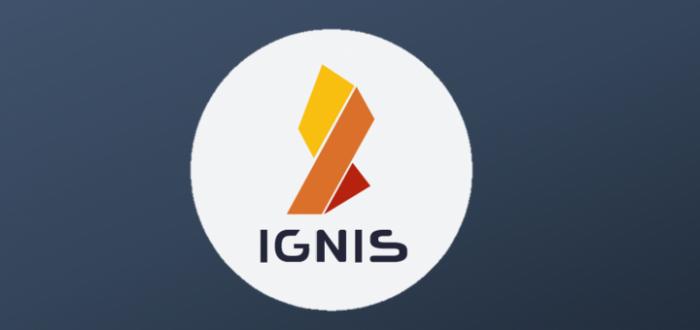 Криптовалюта Ignis