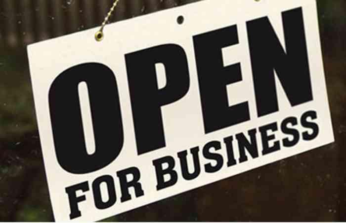Вид деятельности для создания собственного бизнеса