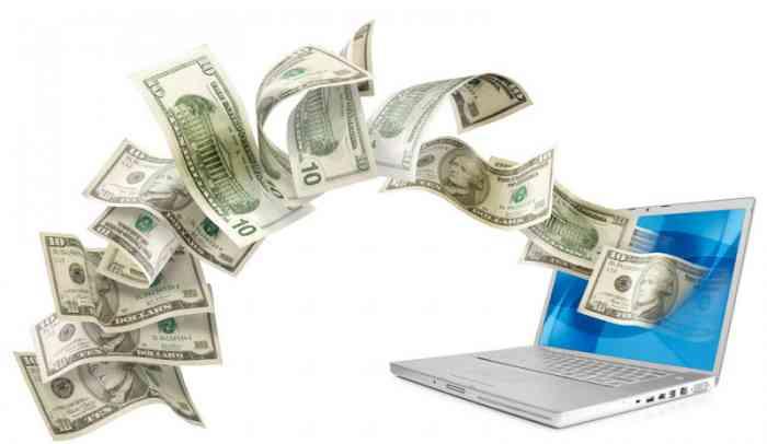 Лучшие способы заработка денег в интернете