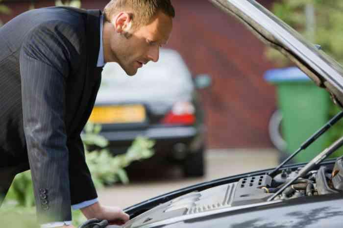 Консультации при покупке под подержанных автомобилей