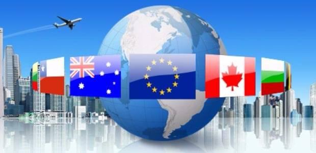 Иностранный язык для трудоустройства за границей