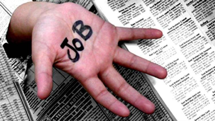 Кадровые агентства – мошенники