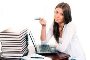 Заработать в интернете на написании рефератов