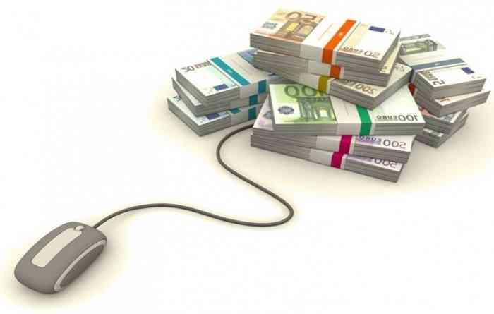 Как заработать деньги в интернете без вложений быстро и много с нуля?