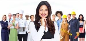 Профессии за границей для женщин