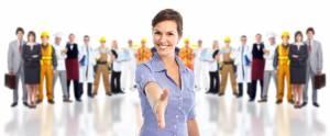 Востребованные профессии за границей для женщин