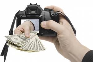 заработать на фотографиях