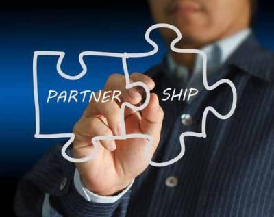 Заработать в интернете на партнерских программах