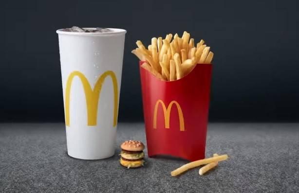 История успеха ресторана Макдональдс