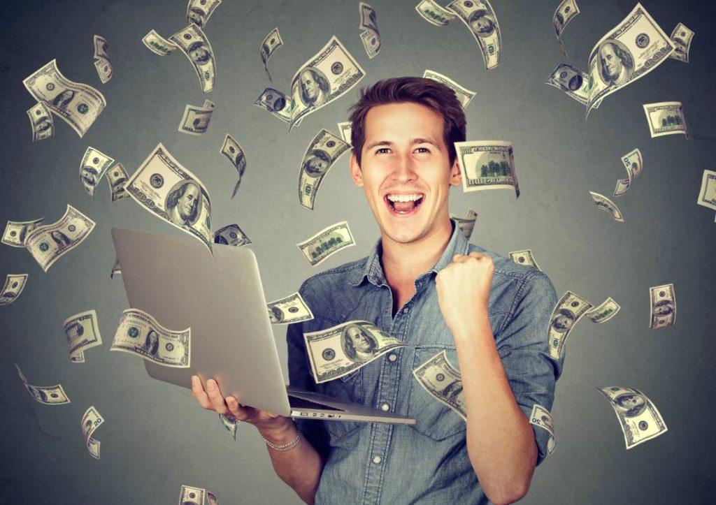 Как сделать деньги на фрилансера freelance exchange