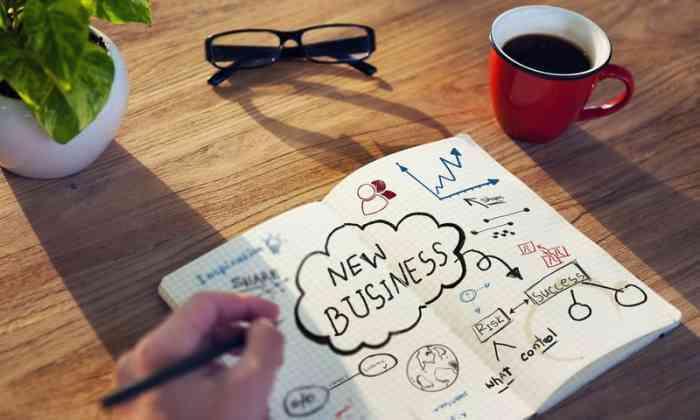 Бизнес идеи 2019 с минимальными вложениями