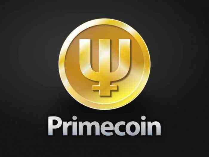 Primecoin краны