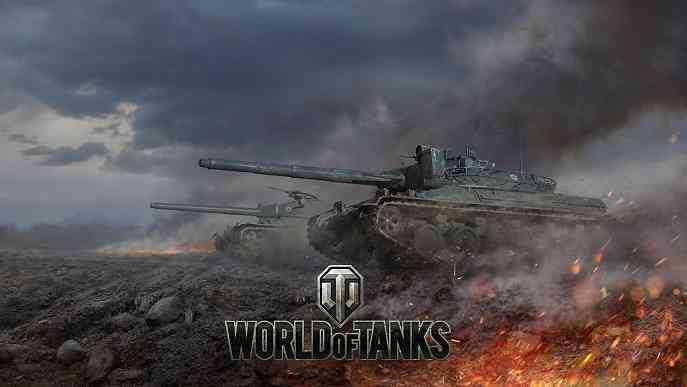 Заработок в интернете с игрой World of Tanks