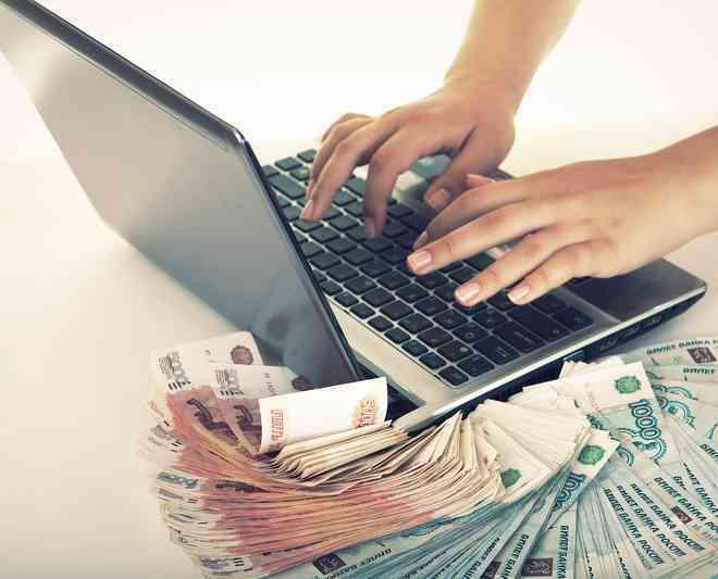 Как заработать деньги на компьютере - заработок в сети без вложений тратя 2 часа в день