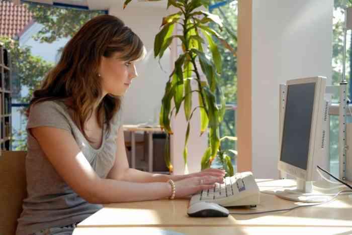 Работа для студентов в интернете