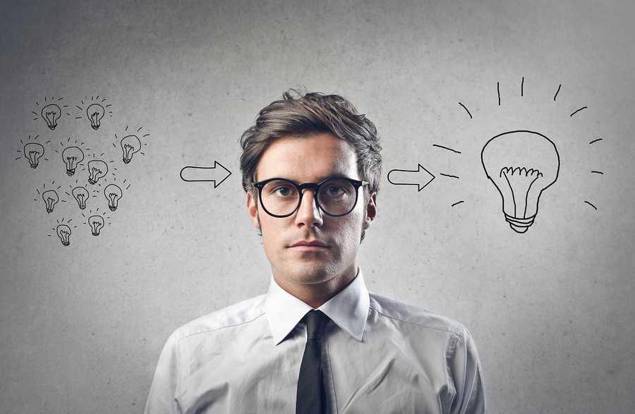 Успешное принятие решения в бизнесе