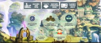 Игры с выводом денег: 5 онлайн игр для заработка в интернете