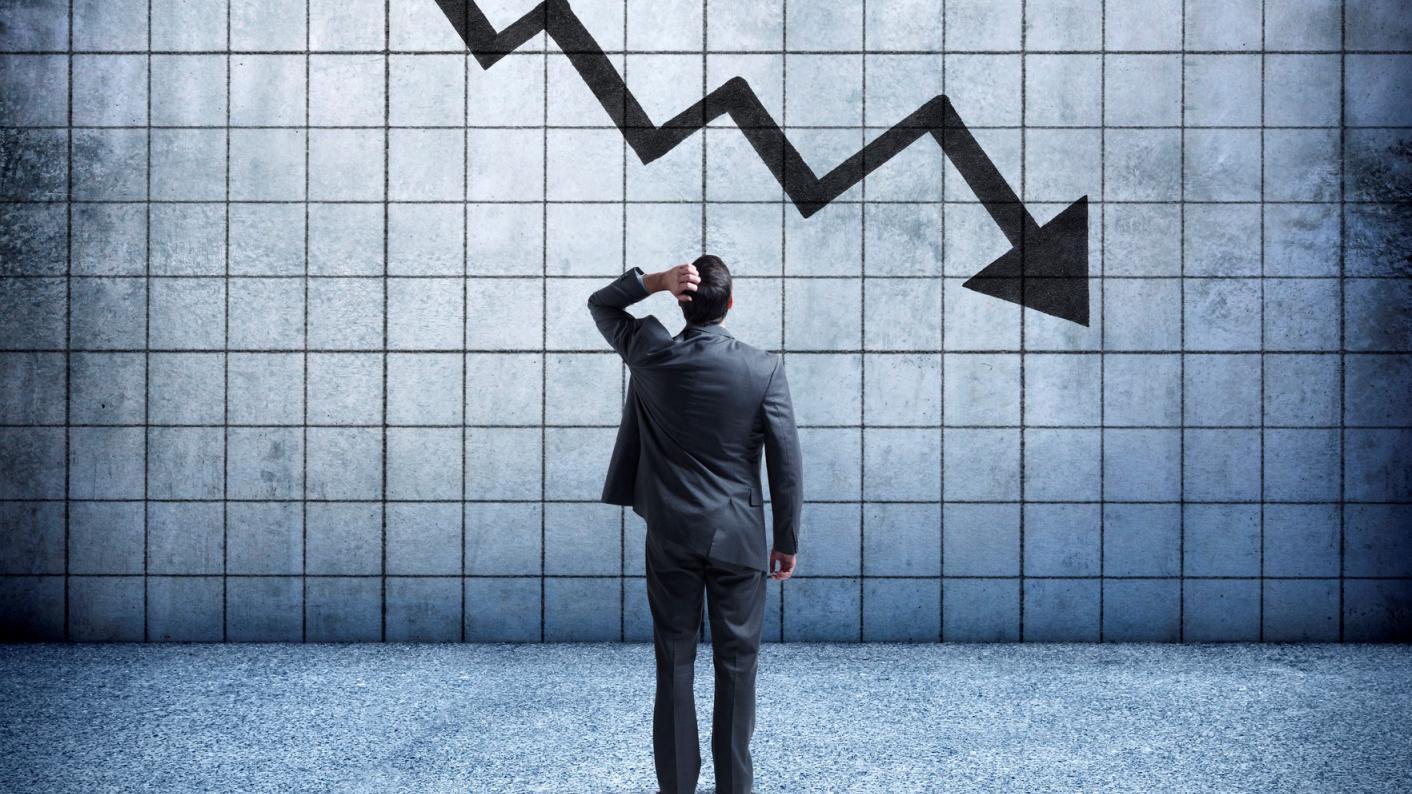 инвестиции в кризисный период