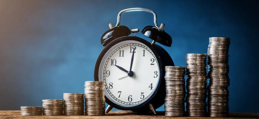 Долгосрочные инвестиции в акции